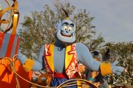Walt Disney World Day 2 - Magic Kingdom-69