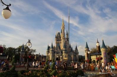 Walt Disney World Day 2 - Magic Kingdom-73