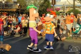 Walt Disney World Day 2 - Magic Kingdom-74