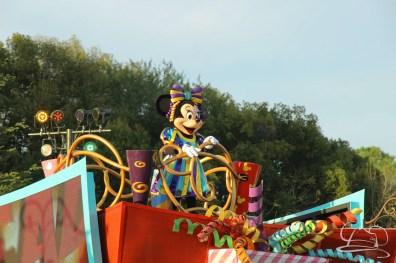 Walt Disney World Day 2 - Magic Kingdom-78