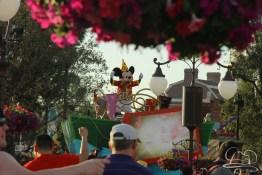 Walt Disney World Day 2 - Magic Kingdom-80