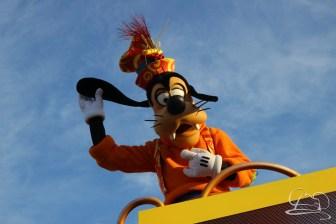 Walt Disney World Day 2 - Magic Kingdom-82