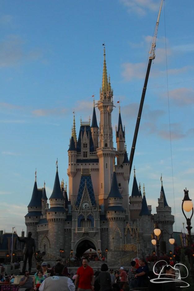Walt Disney World Day 2 - Magic Kingdom-89