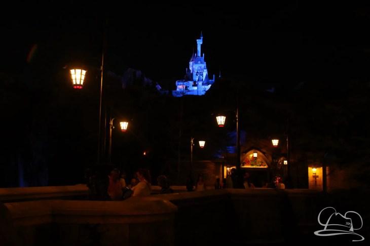 Walt Disney World Day 2 - Magic Kingdom-97