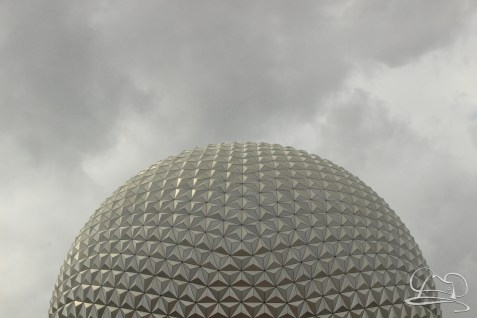 Walt Disney World Day 3 - Epcot and Magic Kingdom-1
