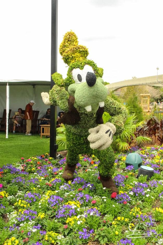 Walt Disney World Day 3 - Epcot and Magic Kingdom-17