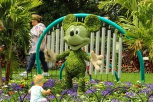 Walt Disney World Day 3 - Epcot and Magic Kingdom-18