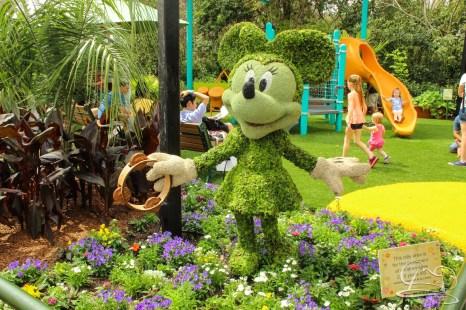 Walt Disney World Day 3 - Epcot and Magic Kingdom-19