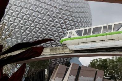 Walt Disney World Day 3 - Epcot and Magic Kingdom-2