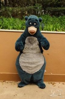 Walt Disney World Day 3 - Epcot and Magic Kingdom-24