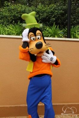 Walt Disney World Day 3 - Epcot and Magic Kingdom-25
