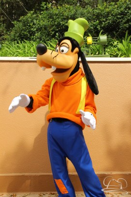 Walt Disney World Day 3 - Epcot and Magic Kingdom-28
