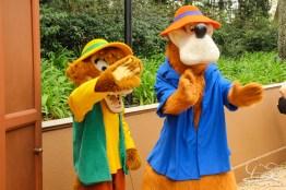 Walt Disney World Day 3 - Epcot and Magic Kingdom-36