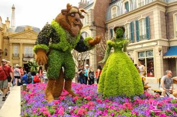 Walt Disney World Day 3 - Epcot and Magic Kingdom-39
