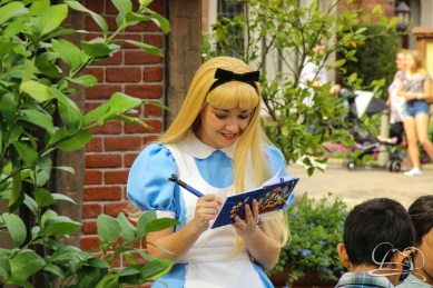 Walt Disney World Day 3 - Epcot and Magic Kingdom-44