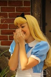 Walt Disney World Day 3 - Epcot and Magic Kingdom-46