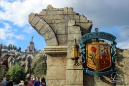 Walt Disney World Day 3 - Epcot and Magic Kingdom-56