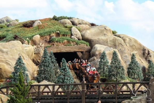 Walt Disney World Day 3 - Epcot and Magic Kingdom-59