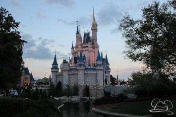 Walt Disney World Day 3 - Epcot and Magic Kingdom-90