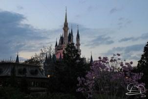 Walt Disney World Day 3 - Epcot and Magic Kingdom-94
