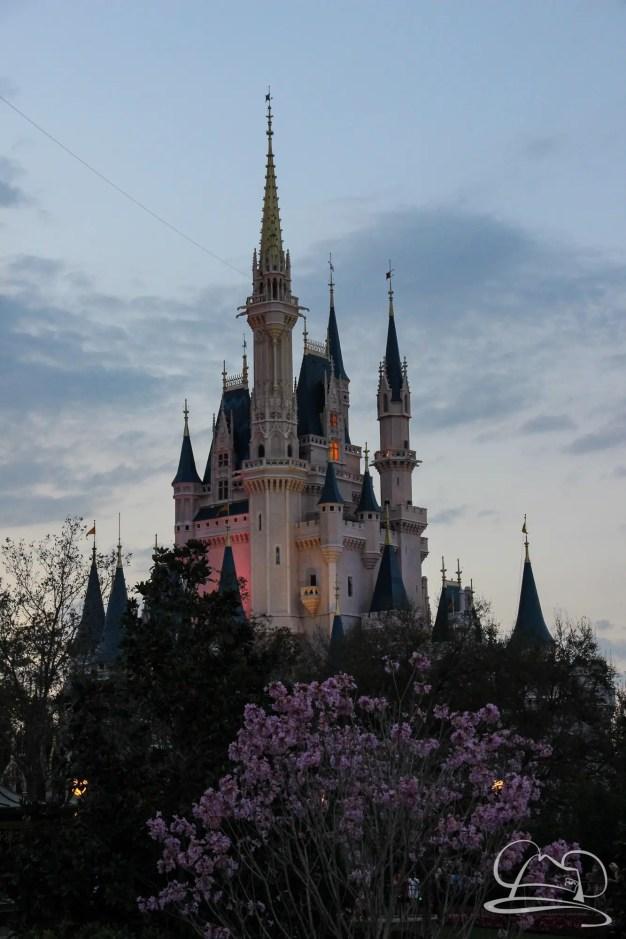 Walt Disney World Day 3 - Epcot and Magic Kingdom-95