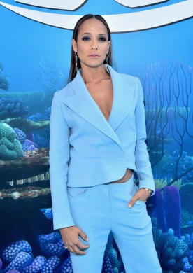 HOLLYWOOD, CA - JUNE 08: Actress Dania Ramirez attends The World Premiere of Disney-Pixar's FINDING DORY on Wednesday, June 8, 2016 in Hollywood, California. (Photo by Alberto E. Rodriguez/Getty Images for Disney) *** Local Caption *** Dania Ramirez