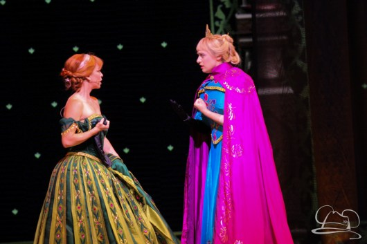 Frozen Live at the Hyperion-111