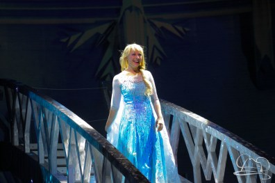 Frozen Live at the Hyperion-137
