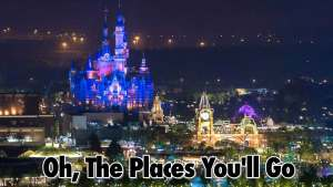 Oh, The Places You'll Go - Geeks Corner - Episode 538