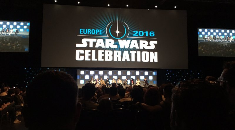 Star Wars Celebration Announces Alden Ehrenreich as Han Solo