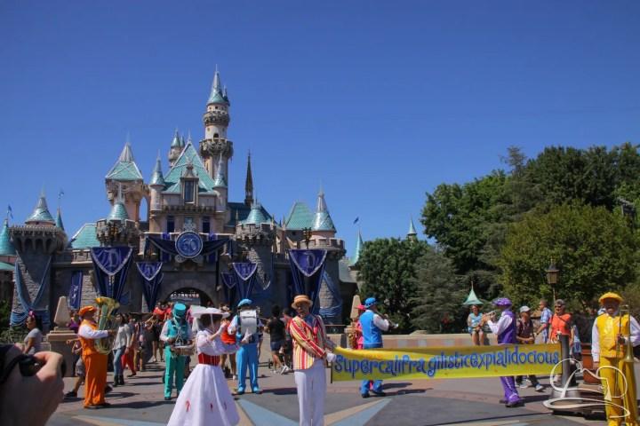 Disneyland Resort July 10, 2016-16