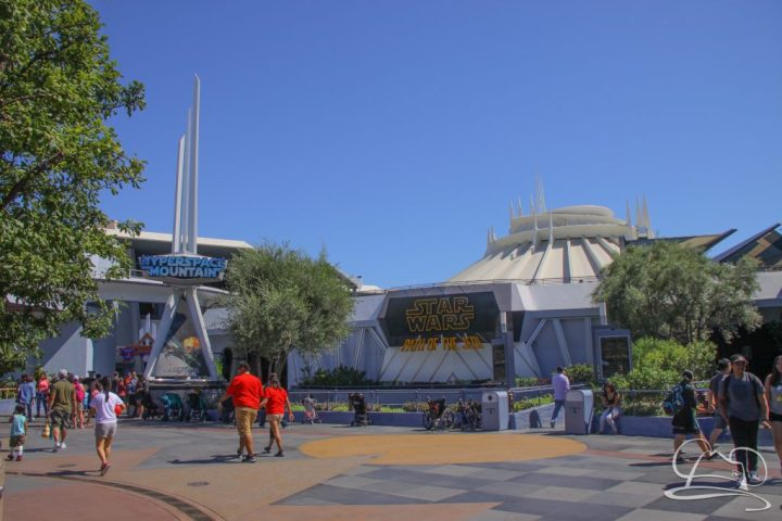 Disneyland Resort July 10, 2016-24