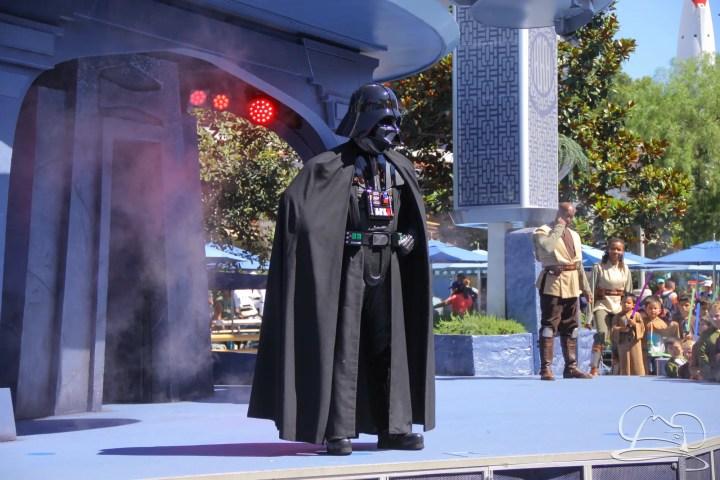 Disneyland Resort July 10, 2016-26