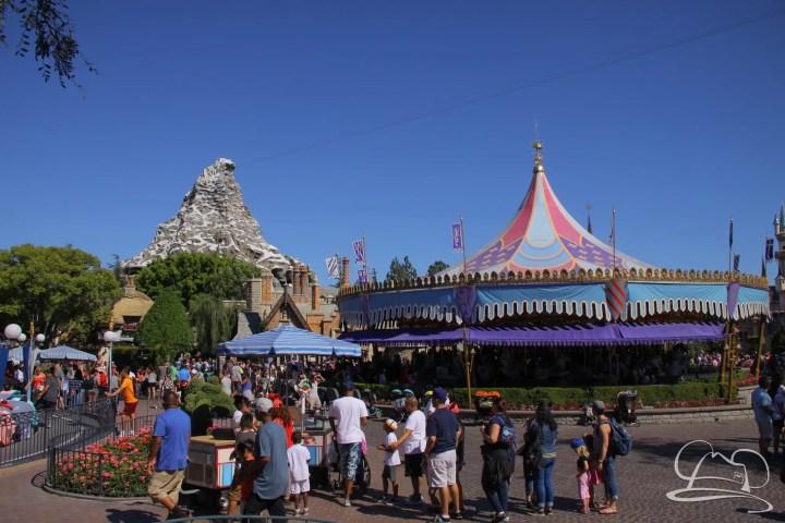 Disneyland Resort July 10, 2016-34