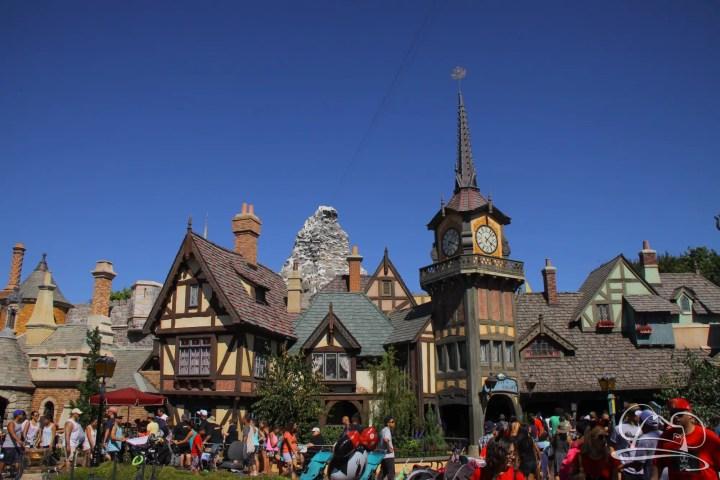 Disneyland Resort July 10, 2016-37
