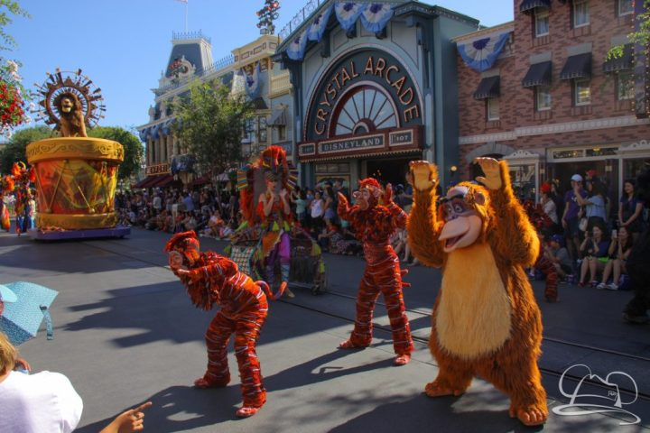 Disneyland Resort July 10, 2016-51