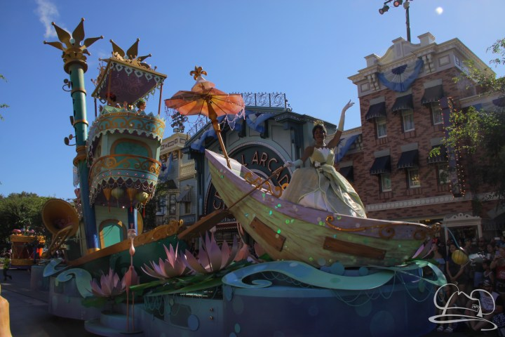 Disneyland Resort July 10, 2016-54