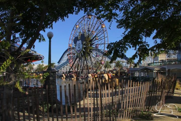 Disneyland Resort July 10, 2016-68
