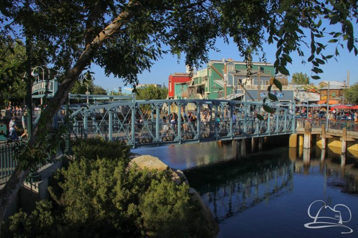 Disneyland Resort July 10, 2016-73