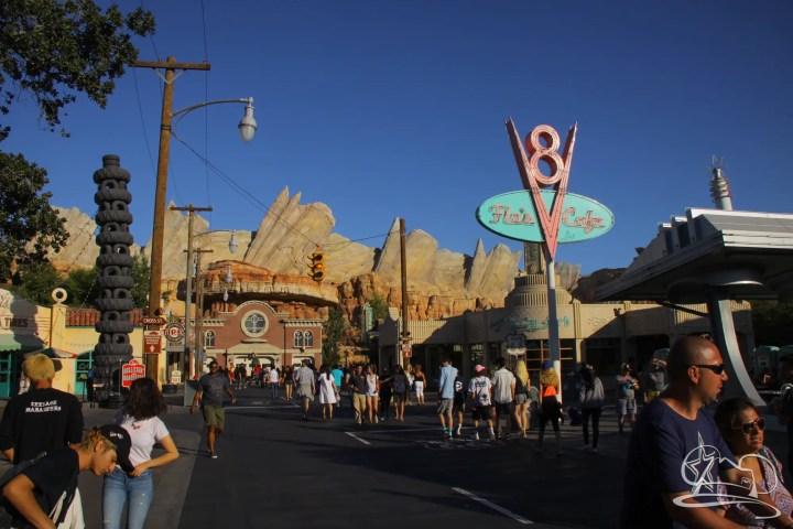 Disneyland Resort July 10, 2016-76