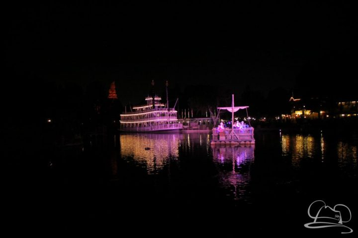 Disneyland Resort July 10, 2016-90