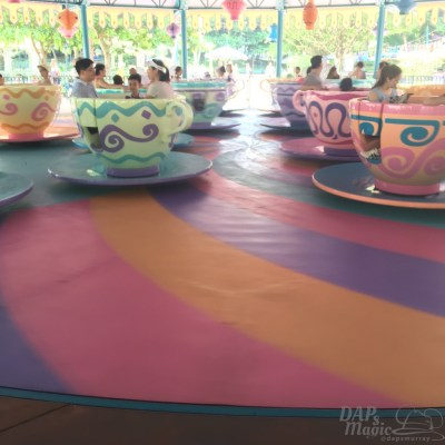 HKDisneyland_Fantasyland 2