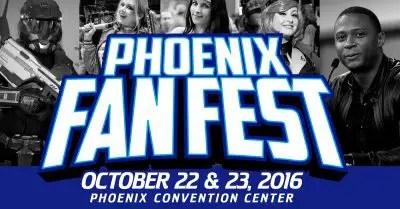 Phoenix Fan Fest