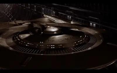 U.S.S. Discovery - Star Trek: Discovery