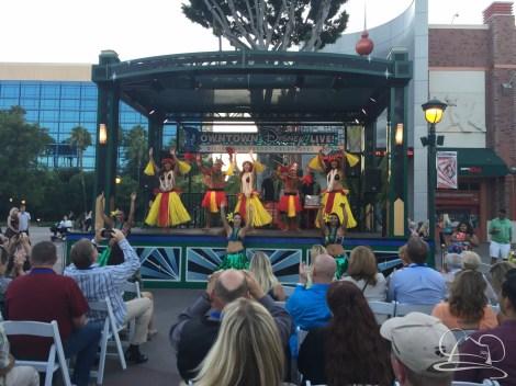 Taste of Downtown Disney - #CHOCWalk-9