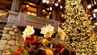 Grand Californian Hotel & Spa Holiday Discounts