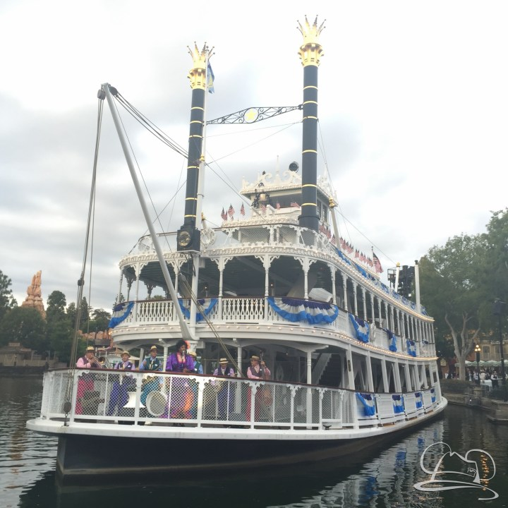 Mr. DAPs Covers Disneyland's Diamond Celebration-19
