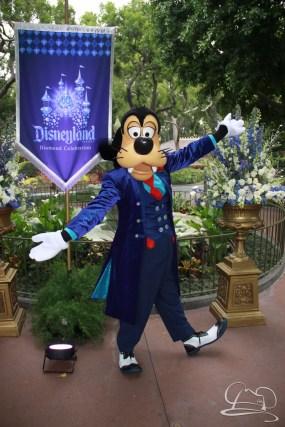 Mr. DAPs Covers Disneyland's Diamond Celebration-27