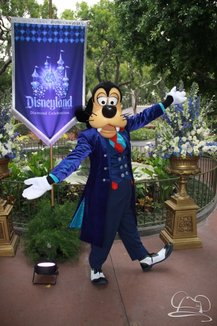 Mr. DAPs Covers Disneyland's Diamond Celebration-27