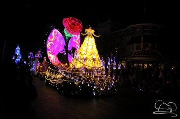 Mr. DAPs Covers Disneyland's Diamond Celebration-35